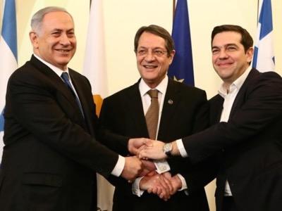 Netanyahu-Tsipras