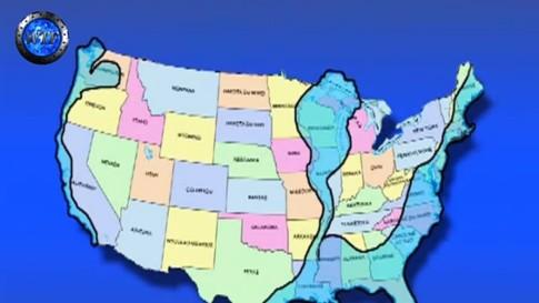 USA-Nibiru-Flood