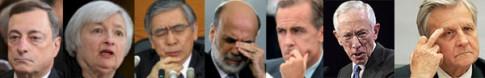 central bankers teaser