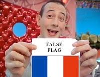 french-false-flag