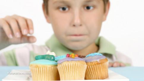 Child-Boy-Sweets-Cupcakes-Desserts-Sugar-Food