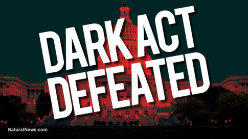 Dark-Act-Defeated