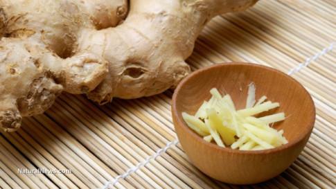 Ginger-Root-Bowl-Sliced-Chopped