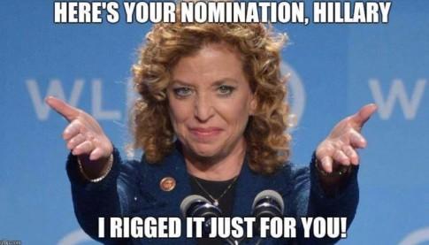 Hillary Voter Data
