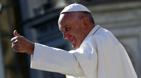 Pope Francis-1