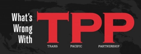 What is wrong with TPP