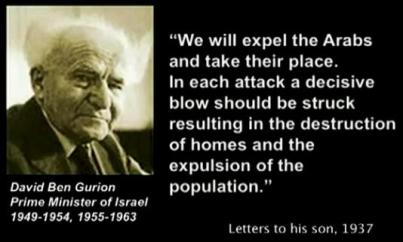 ben-gurion-genocide-israel-palestine