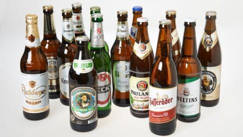 glyphosate-beer