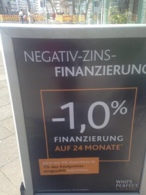 -1% germany