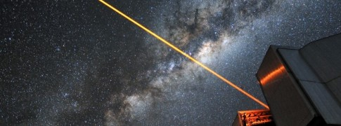 Astronomers suggest laser cloaking device to hide Earth from advanced extraterrestrials