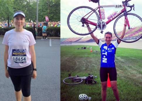 From Tired, Unhealthy Fortysomething to Fit Competitive Cyclist
