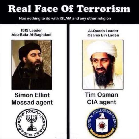 ISIS-Al-Qaeda