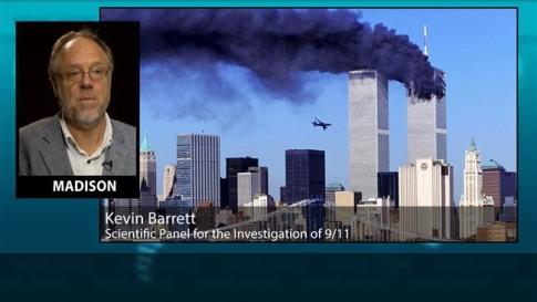 Kevin Barrett 911