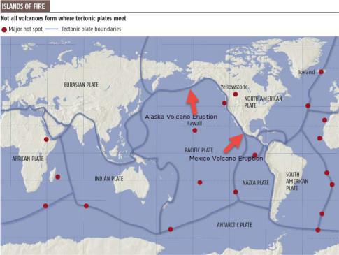 PacificPlate