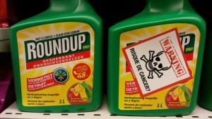 Roundup-cancer