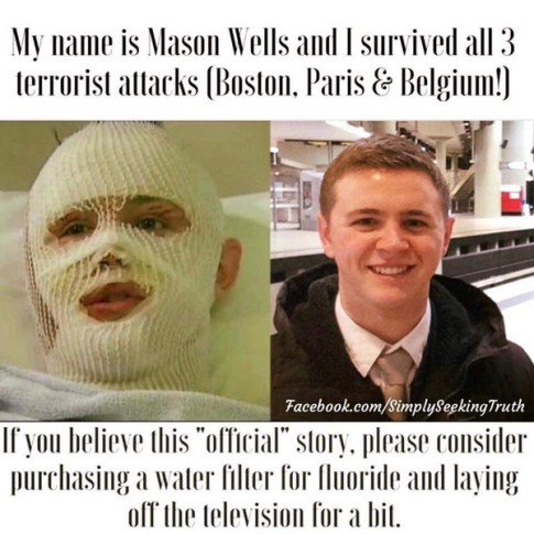 Terrorism Crisis Actor Boston Paris Belgium