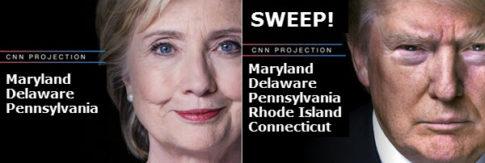 Trump-Donald-Clinton-Hillary