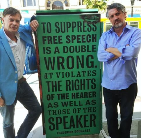 Wakefield-Suppress-Free-Speech-VAXXED