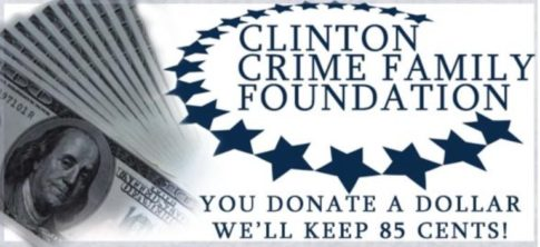 Clinton-Crime-Family-Foundation