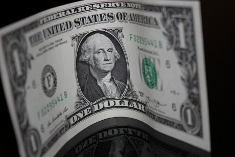 Dollar-Bending