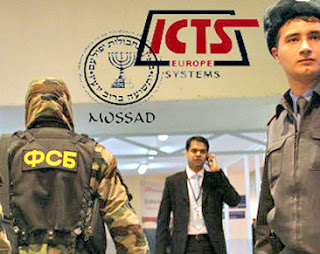 ICTS-Mossad