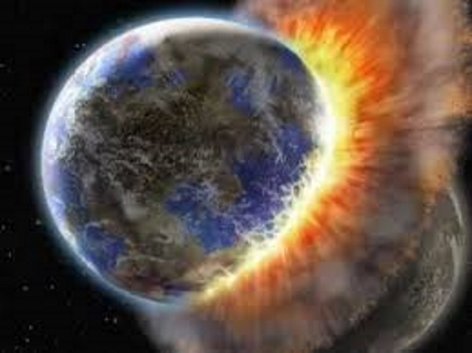 Planet Nibiru Is Coming Toward Earth