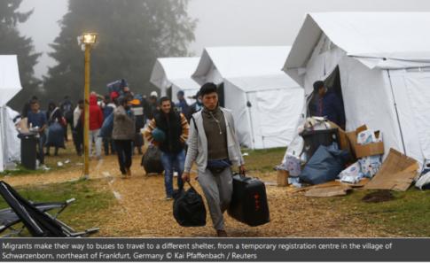 migrants-Germany