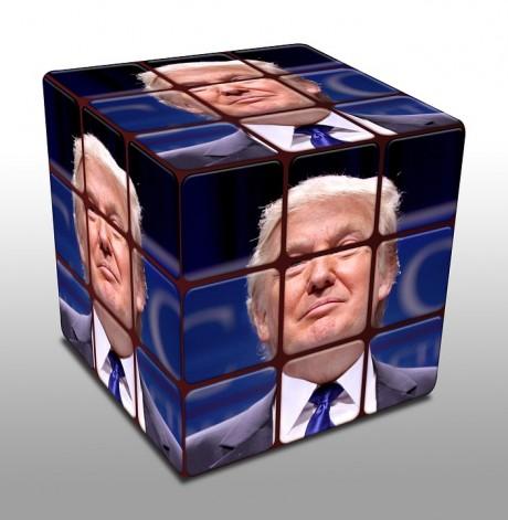 Donald-Trump-Cube