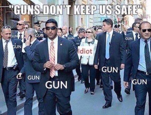 Hillary-Clinton-Guns