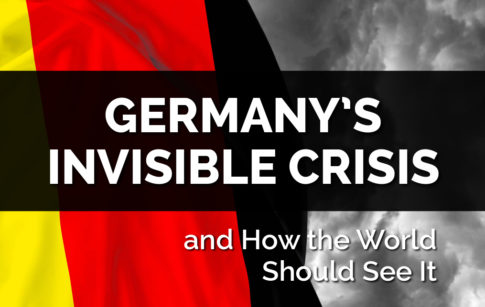 germany invisible crisis