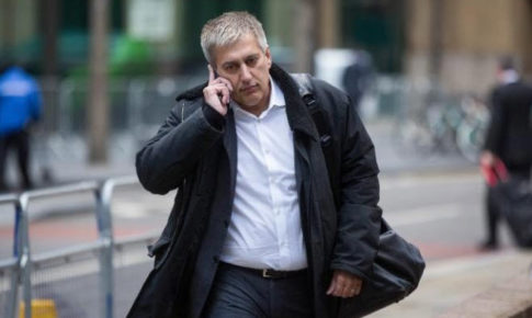 Ex-Barclays Traders Jailed For Over 6 Years Over Libor-Rigging