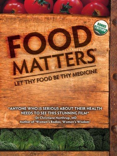 Food Matters Full Documentary