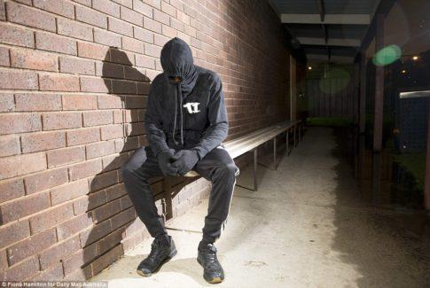 Founding member of Apex gang terrorising Melbourne