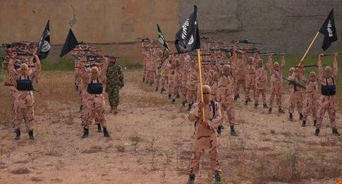 Kosovo-ISIS