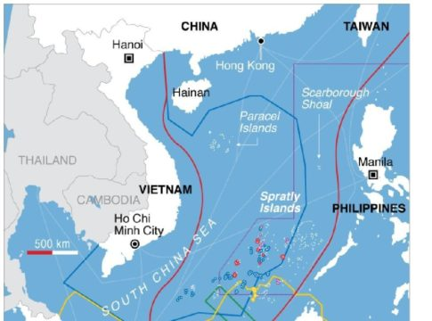 South China Sea map 2_1