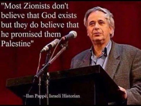 Zionists-Zionism-Israel-Palestine