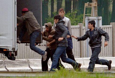Britain-Migrant-Crisis