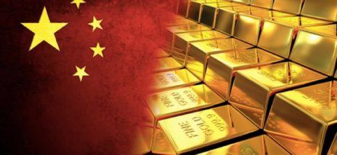 China-gold-silk-road