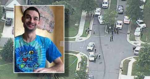 Cop Shoots and Kills Unarmed Deaf, Mute Man as He Tries to Communicate Using Sign Language