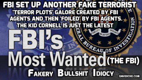 FBI-FBI