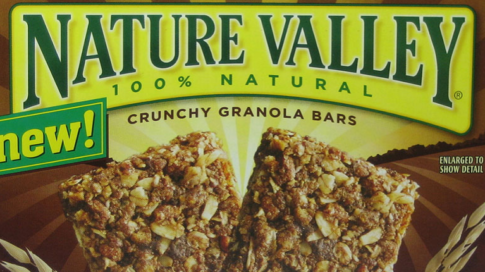 General Mills Sued Regarding Weed Killer in Nature Valley Granola Bars