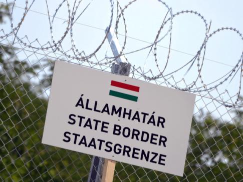 Hungary-state-border