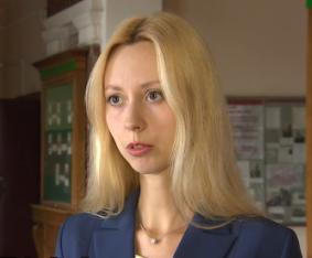 Professor-Zharkova
