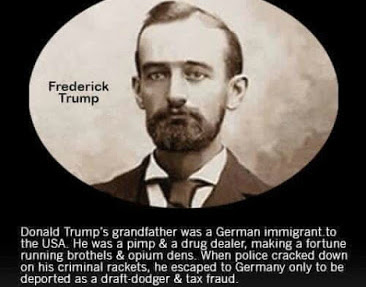 frederick trump