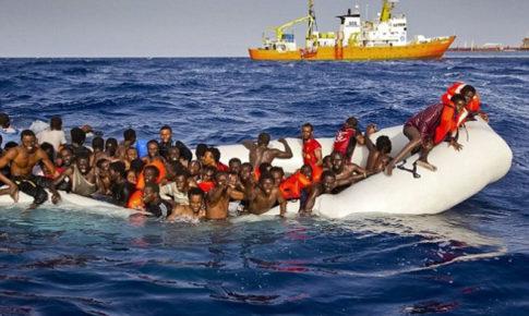 invader-boat-sinks