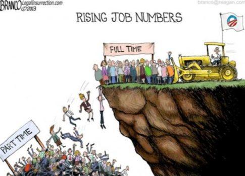 Obama Job Recovery
