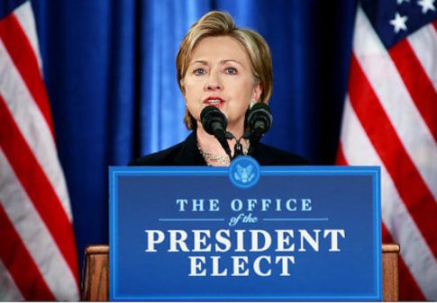 PResident-Clinton