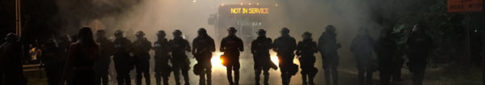 police-unleash-tear-gas-to-quell-riots-in-charlotte-after-police-shoot-kill-black-male