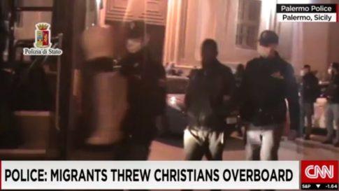 man-arrested-migrant-crisis