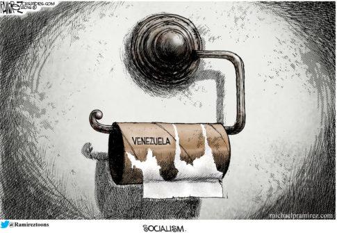 venezuela-socialism